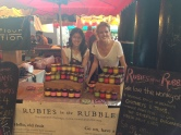 Come find us at Borough Market - we are here every Saturday